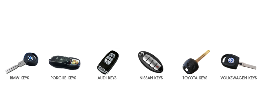 KB LOCKSMITH - Car Key Replacement & Key Cutting Service