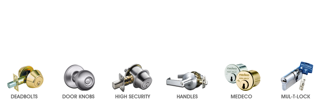 KB LOCKSMITH - High Security Lock Services
