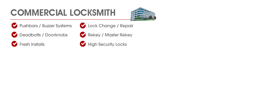 KB LOCKSMITH - Residential Locksmith Services